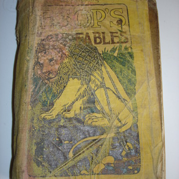 ESOP'S FABLES - Books