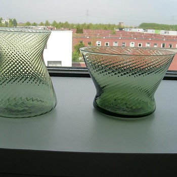 Hovmantorp - Art Glass