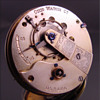 Swiss &quot;Fake&quot; pocket watch movement &amp; dial