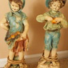 Pair of 64 PIERI Lamps
