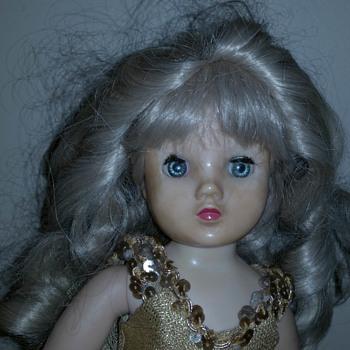Madame Alexander Cissy? - Dolls