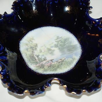Monbijou Rosenthal Vintage Bowl