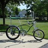1970 Schwinn Pea Picker Krate