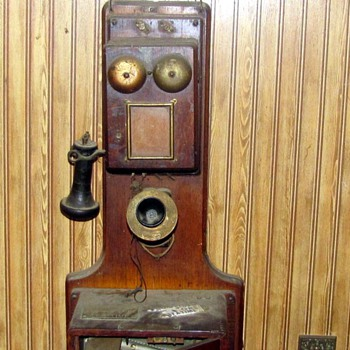 Can anyone give any information on this phone?