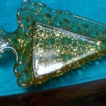 Mystery piece - Glassware