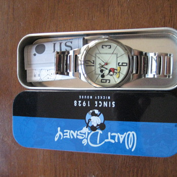 Walt Disney - House of Mouse mens watch - Wristwatches