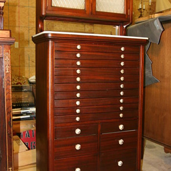 Dental Cabinet - Furniture