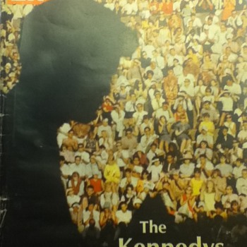 Life Magazine: The Kennedys