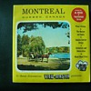 View-Master Yellow &amp; Red Montreal A 050 Packet Rare???