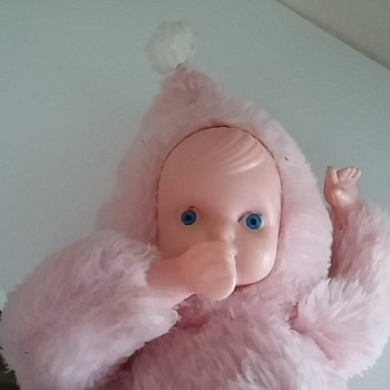wanting to find out any info about this doll