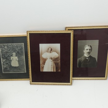 Looking for Some Help IDing These - Photographs