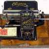Mignon 2 typewriter - 1905