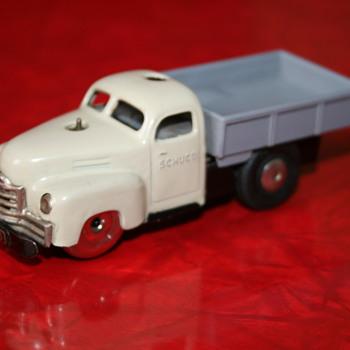 schuco varianto 3042 truck