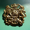 Crest Pin