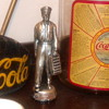 1930's Coca-Cola Salesman of the Month Award