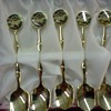My Golden Spoons