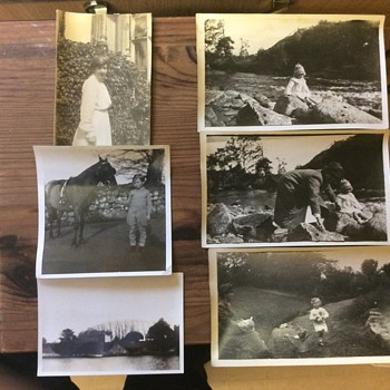 Photos of Lady Bailey & Family American Heiress (Leeds Castle)