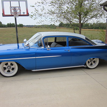 1959 Chevy