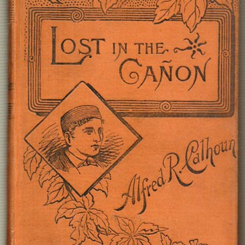 "1888 - ""Lost in the Canon"" - Books"