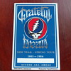 Grateful Dead random memorabilia from my collection