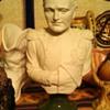 Bisque Porcelain Napoleon Bust