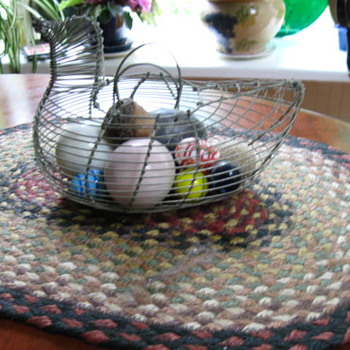 egg baskets ... - Kitchen