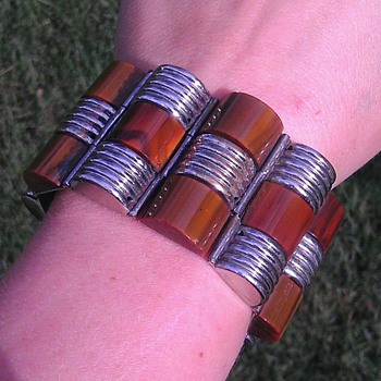 Favorite bracelet - Costume Jewelry