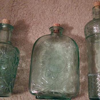 Three jars!