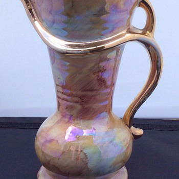 Art Deco  jug