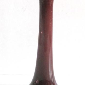 IMPERIAL MONOCHROMATIC LEAD LUSTRE, 3191-61 - Art Glass