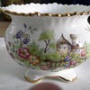 Aynsley china pattern mystery