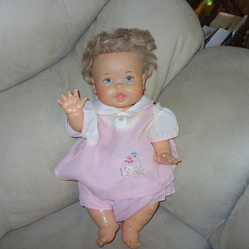 1973 ideal doll