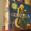 "Aurora Godzilla Model Kit !!! ""Glow in the dark"""