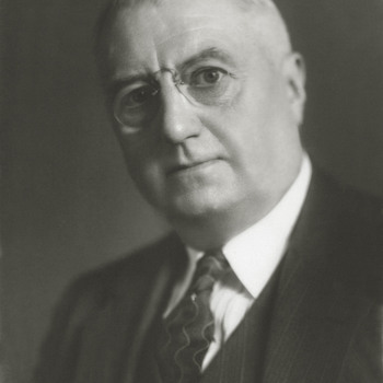 Photo of Jules H. Venon
