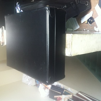 IBM briefcase
