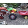 My Brothers Triang Tractor & Trailor
