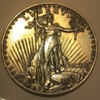 American Eagle Gold Coins 