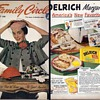 Family Circle Magazine covers 1948 1950 1951