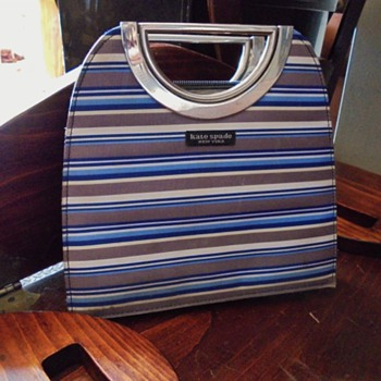 Kate Spade antique purse