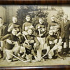 VINTAGE 1900's Rochester New York Hockey Photo