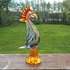Murano Art Glass Bird