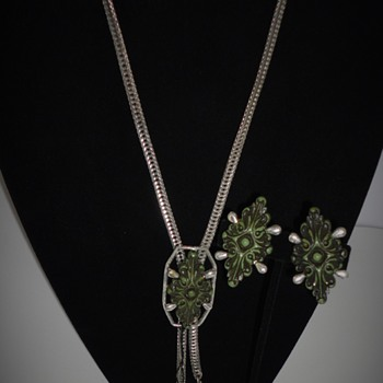 Selro / Selini vintage jewelry