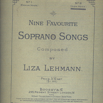 Lisa Lehmann