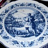 Delft Holland Plate?