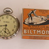 Aristocrat Clock Co. Biltmore Watch