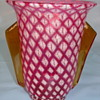Czech Glass - Diamond patterns