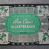 1955 arm chair quarterback game