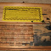 Antique Printing/Sign Marker Kit
