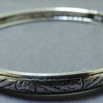 Sterling Bracelet II - BEAUCRAFT, INC. - Fine Jewelry