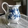 Meissen Milk Jug Circa 1900